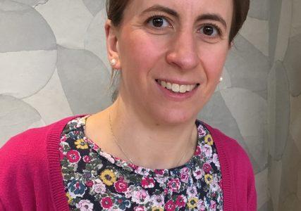 Lucy Baird award winner 2017